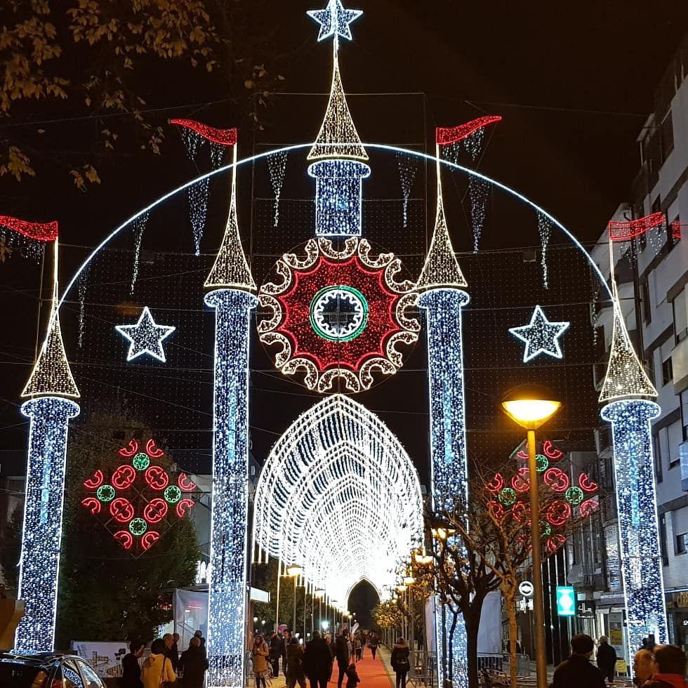Christmas In Portugal.Christmas In Portugal Tcf